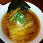 麺や食堂@厚木