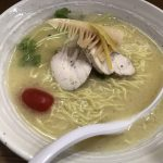 らぁ麺しろ@横須賀中央
